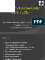 Blok 19 Emergency Cardiovacular Care