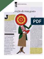 Opinião de Ricardo a. Pereira