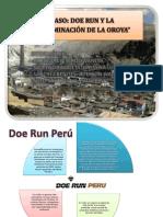 Caso Doe Run1