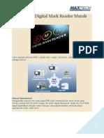 Software Scanner LJK Digital Mark Reader Murah