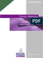 Cluster mapping(Eng)/ El mapeado de cluster(Ing)/ Klusterra mapeatzen(Ing)