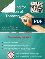 Tobacco Cessation