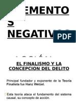 Diapositivas Expo Penal