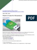 Windows XP Numa Pen USB (in..