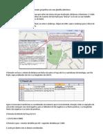 Como calcular distância entre coordenadas geográficas em uma planilha eletrônica