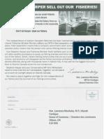 MacAulay to Williamson Flyer