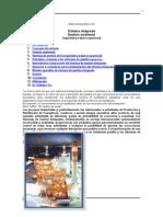 Sistema Integrado de Gestion Ambiental