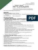 resume2012