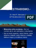 Oftalmologia Basica Estravismo