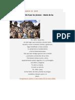 Juan Pablo II Oracion