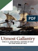 Utmost Gallantry