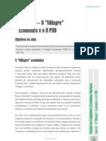 II PND-Economia Brasileira