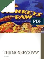 Monkeys Paws Full