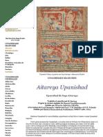 Aitareya Upanishad, (1)