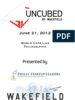 Booklet Philly Uncubed