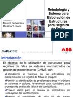 Analisis de Fallas / Mantenimiento