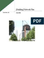 Building Network Plan