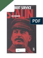 ( eBook SPA) Robert Service - Stalin Una Biografia