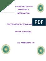 Jinson Martinez