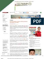 25-06-2012 Buscan Partidos y Moreno Valle Garantizar Jornada de 1 de Julio - Rotativo.com.Mx