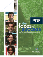 The Faces of Success