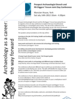 Prospect_DF Conference Flyer