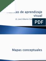 Tecnicas d Aprendizaje Visual