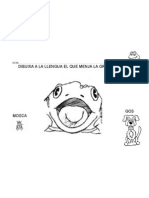 4-Dibuixaelquemenja La Granota