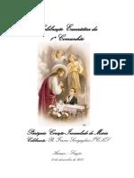 Celebração Eucarística da 1ª Comunhão