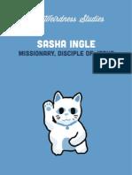 Sasha Ingle