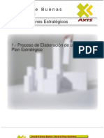 Manual Para Elaborar Plan Estrategico