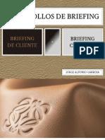 Desarrollos de Briefing - Caso LOEWE