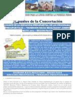 AVANCE DE LA EJECUCIÓN PRESUPUESTAL DE LOS PROGRAMAS ESTRATEGICOS