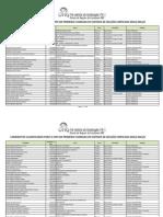 2012.2-SiSU-Candidatos Chamados Na Primeira Chamada Do SiSU