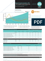 IPD Portugal Annual Index 2008