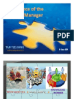 Puzzle Manager