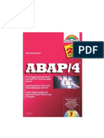 Abap4 Sap r3 in 21 Tagen eBook
