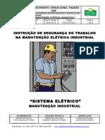 POP_IST_008_1_Manutenção Eletrica