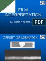 Film Interpretation