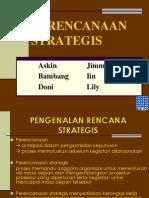 Perencanaan+Strategis Jimmy