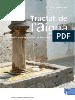 Tratat de l'Aigua - Valencia