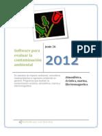 Software para la contaminación ambiental