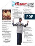 The Feast - July 1, 2012 Issue