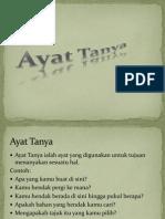 ayattanya-090606070140-phpapp01