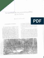 Germán Colmenares - La aparición de una economía política de las Indias