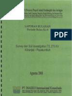 Laporan Kiliranjao-Payakumbuh Web