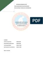 Resumen Metodo Simplex