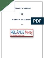 Apna Project Reliance Money