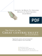 Assessing The Education and Youth of the Great Valley Center - 2008