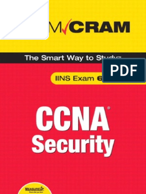 Ccna Security | Cisco Certifications | Security Engineering